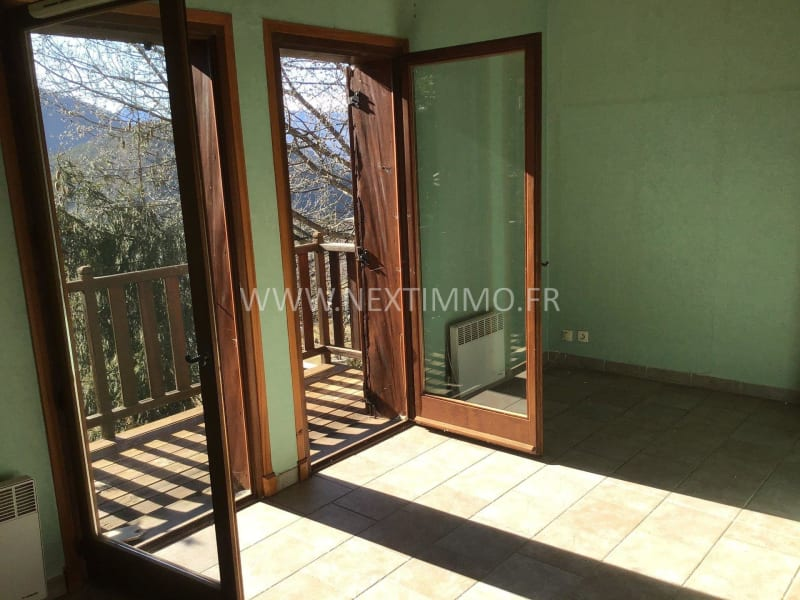Sale house / villa Valdeblore 154 000€ - Picture 1