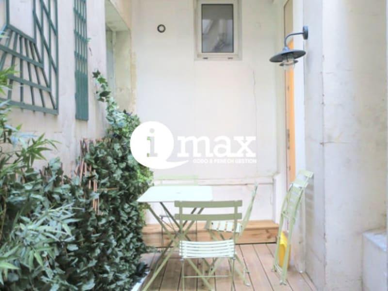 Location appartement Paris 16ème 800€ CC - Photo 1
