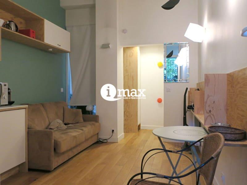 Location appartement Paris 16ème 800€ CC - Photo 2