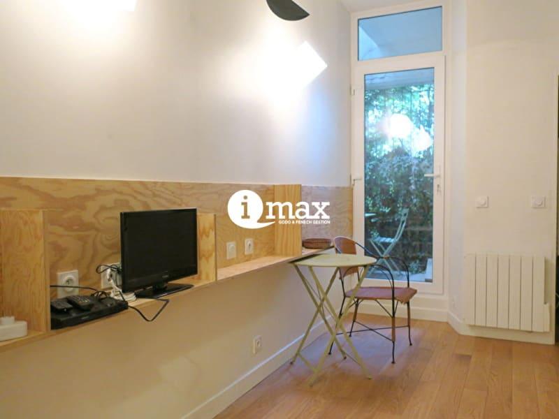 Location appartement Paris 16ème 800€ CC - Photo 3