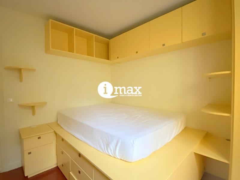 Location appartement Paris 18ème 1200€ CC - Photo 7