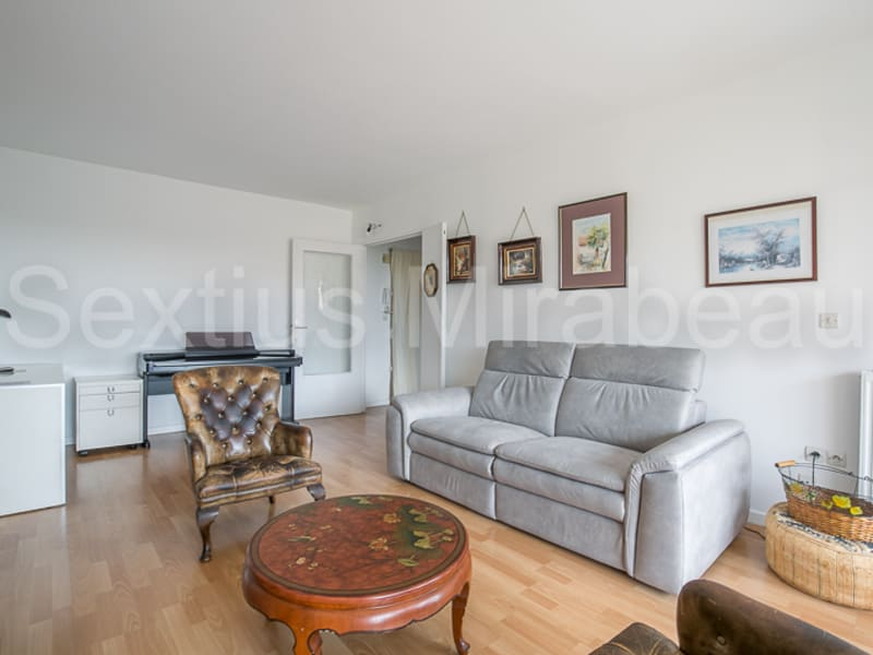 Vente appartement Aix en provence 299000€ - Photo 3
