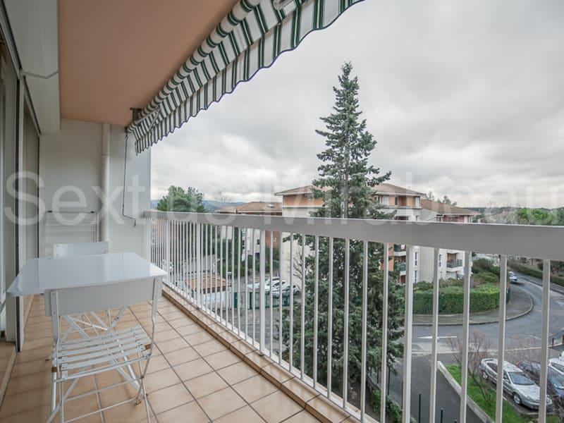 Vente appartement Aix en provence 299000€ - Photo 7