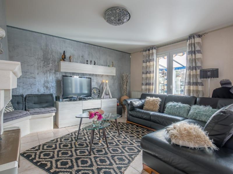 Vente maison / villa Gardanne 483000€ - Photo 1