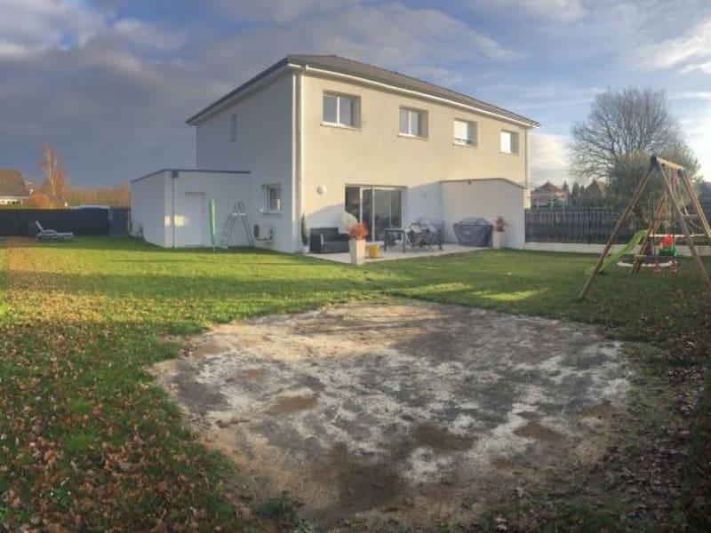 Rental house / villa Idron 980€ CC - Picture 1