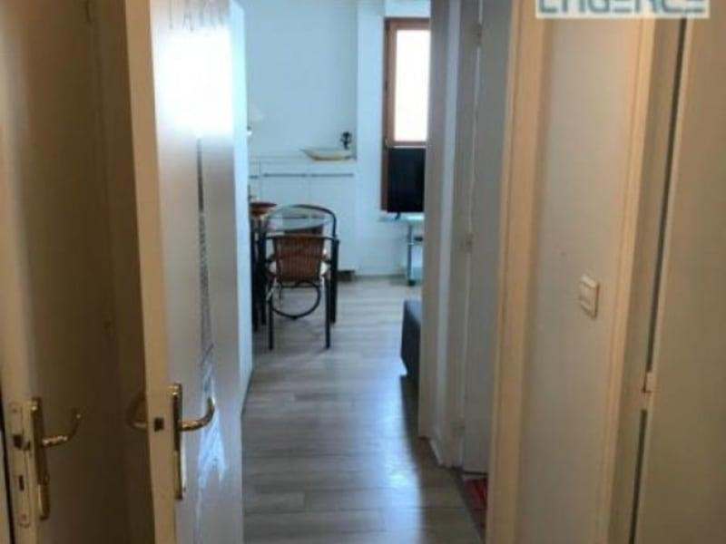 Rental apartment Boulogne billancourt 1490€ CC - Picture 8