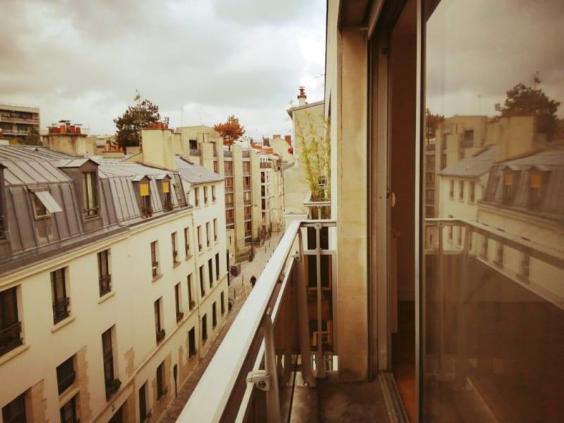 出租 公寓 Paris 13ème 932€ CC - 照片 7
