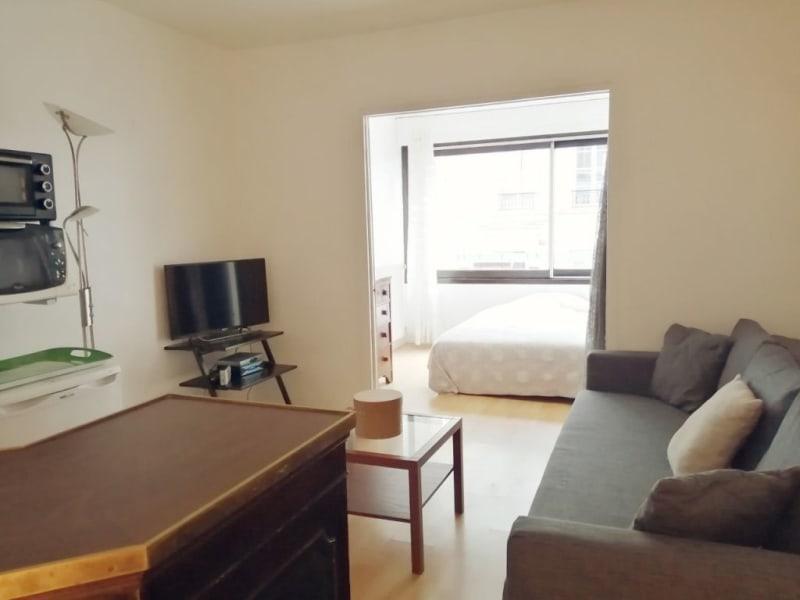 出租 公寓 Paris 15ème 1025€ CC - 照片 3