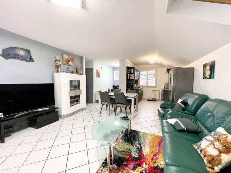Sale apartment Metz tessy 350000€ - Picture 1