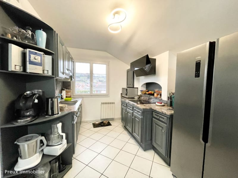 Sale apartment Metz tessy 350000€ - Picture 4