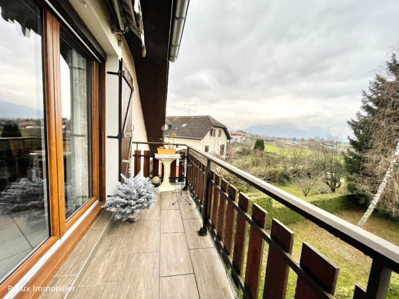 Sale apartment Metz tessy 350000€ - Picture 5