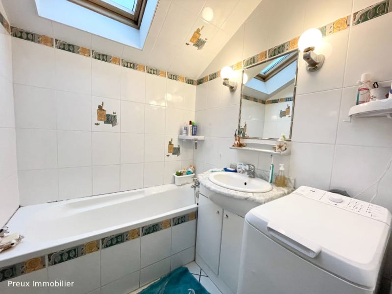 Sale apartment Metz tessy 350000€ - Picture 6