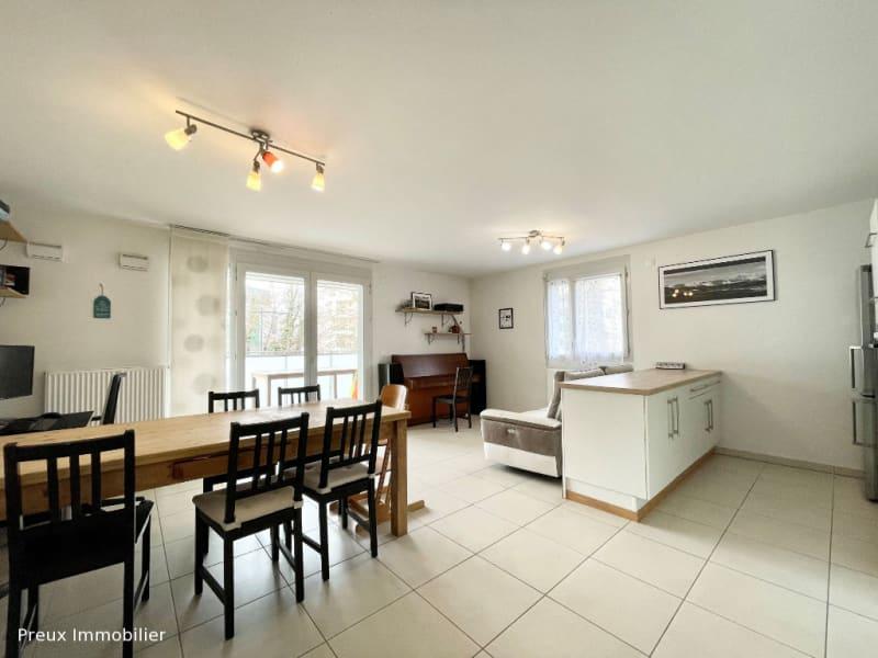 Vente appartement Cran gevrier 295000€ - Photo 1