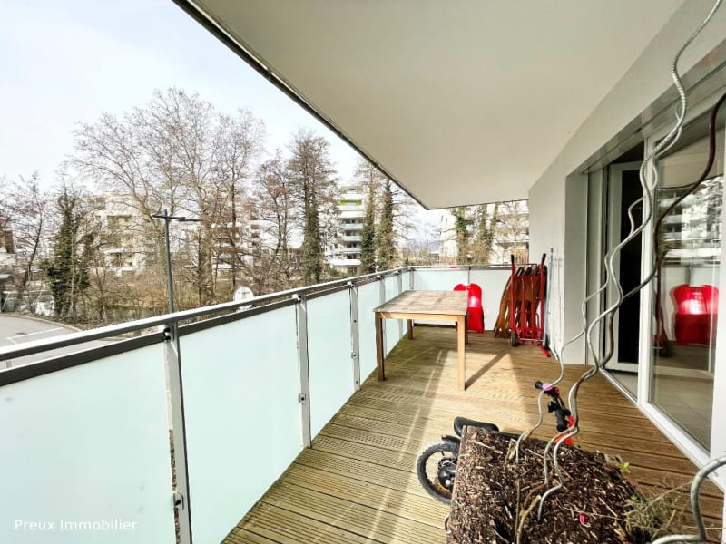 Vente appartement Cran gevrier 295000€ - Photo 6