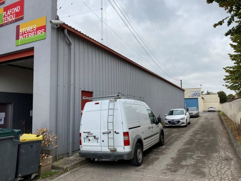 Vente local commercial Betheny 424000€ - Photo 7