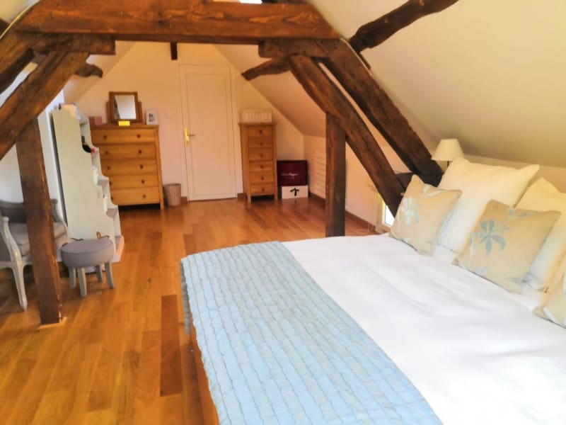 Vente maison / villa Chamant 619500€ - Photo 8