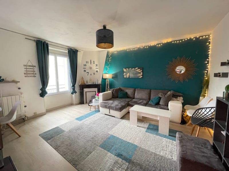 Vente appartement Asnieres sur seine 489000€ - Photo 2