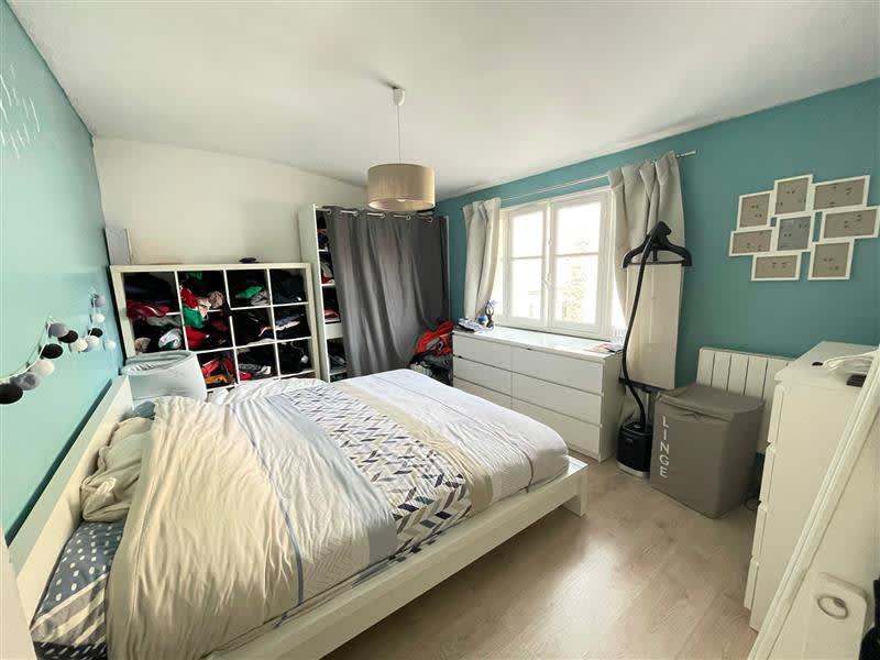 Vente appartement Asnieres sur seine 489000€ - Photo 3