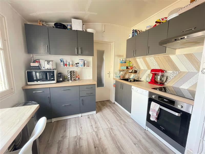 Vente appartement Asnieres sur seine 489000€ - Photo 5