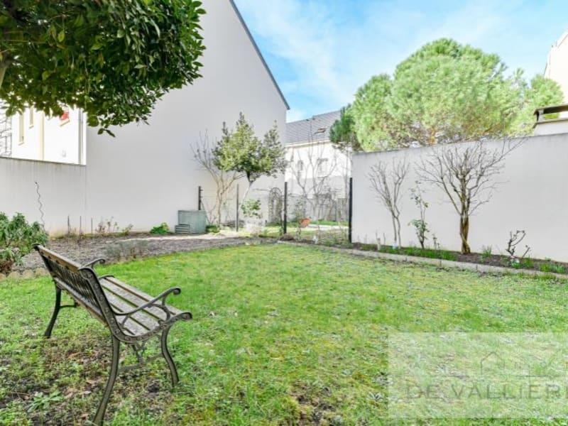 Vente maison / villa Nanterre 749000€ - Photo 1
