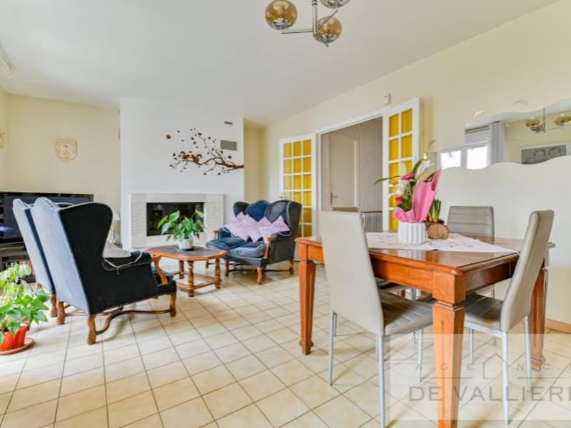 Vente maison / villa Nanterre 749000€ - Photo 3