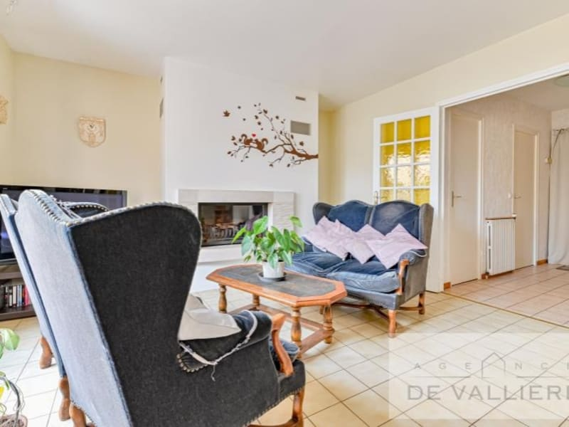 Vente maison / villa Nanterre 749000€ - Photo 4