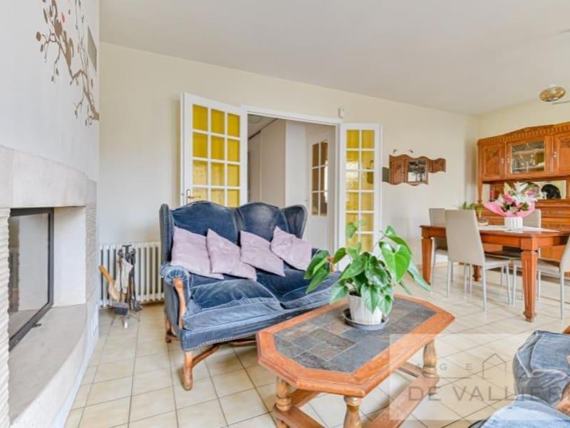 Vente maison / villa Nanterre 749000€ - Photo 5