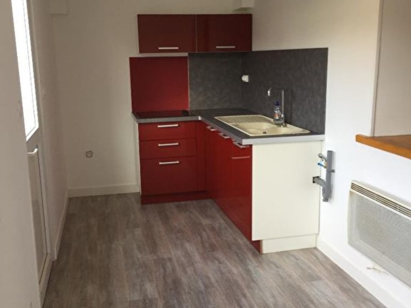 Location appartement Longuenesse 400€ CC - Photo 1
