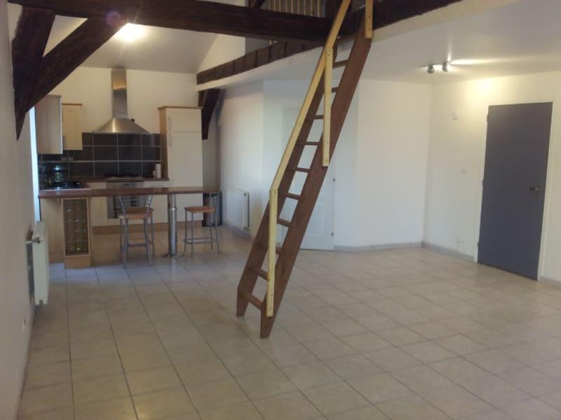 Location appartement Flines lez raches 500€ CC - Photo 4