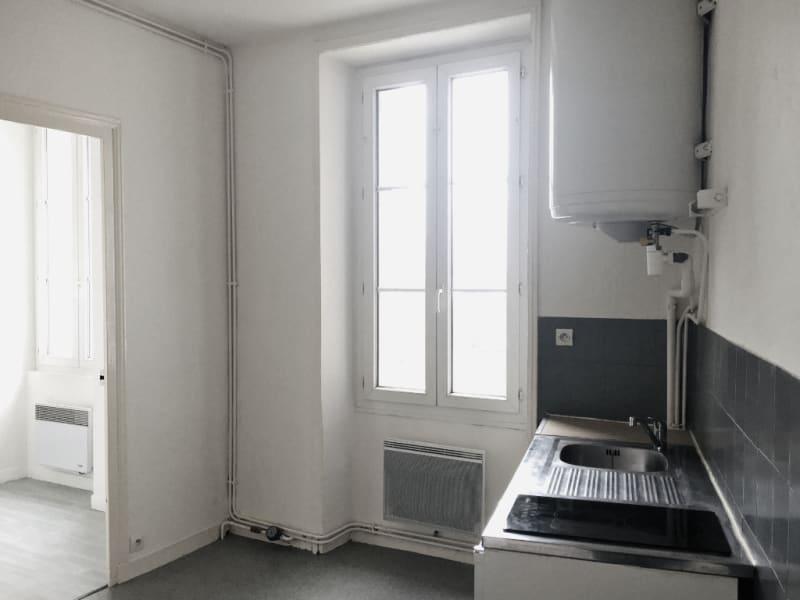 Location appartement Nantes 411,40€ CC - Photo 1