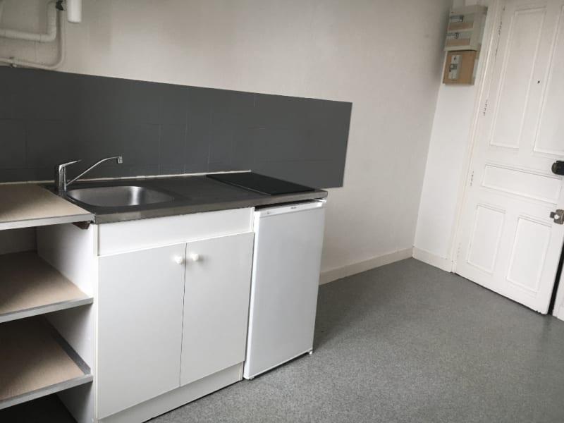 Location appartement Nantes 411,40€ CC - Photo 3