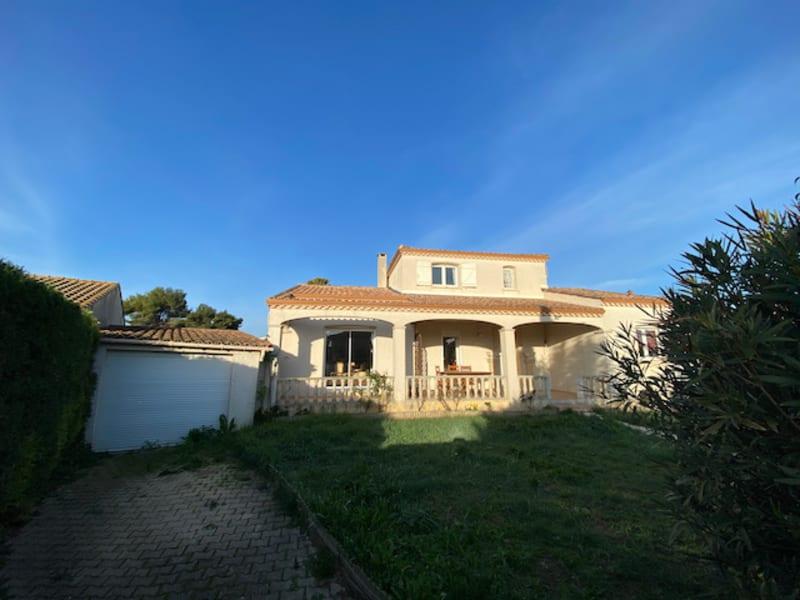 Sale house / villa Cuxac d aude 285000€ - Picture 1