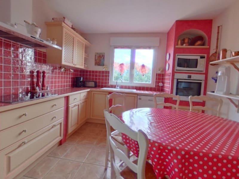 Sale house / villa Cuxac d aude 285000€ - Picture 5