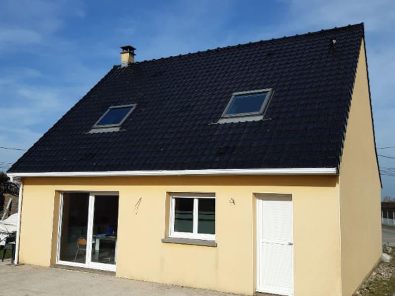Sale house / villa Nordausques 196000€ - Picture 1