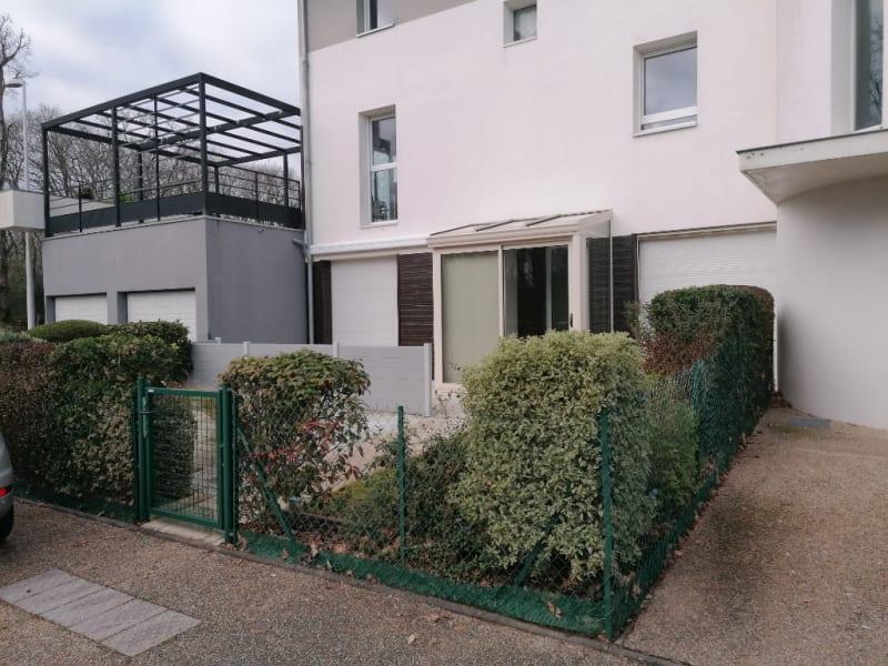 Location appartement Saint nazaire 640€ CC - Photo 9