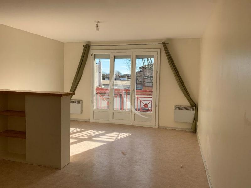 Location appartement Colomiers 606€ CC - Photo 1