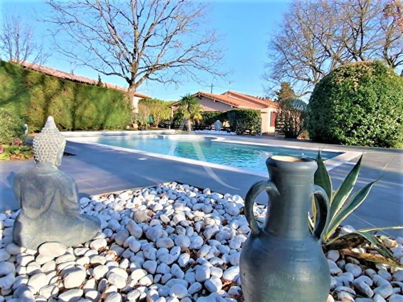 Sale house / villa Fontenilles 472500€ - Picture 1