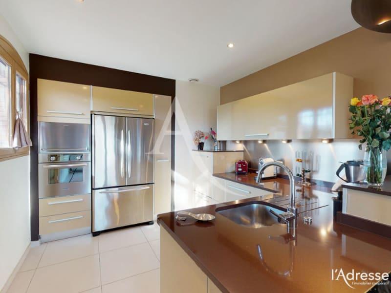Sale house / villa Fontenilles 472500€ - Picture 2