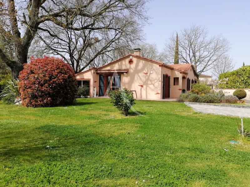 Sale house / villa Fontenilles 472500€ - Picture 4