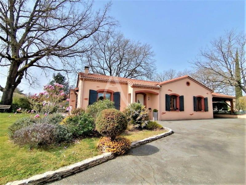 Sale house / villa Fontenilles 472500€ - Picture 5