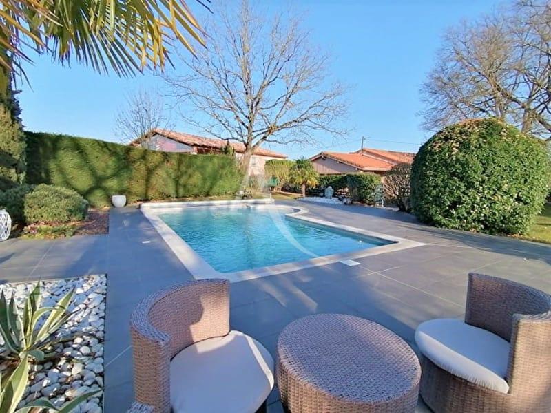 Sale house / villa Fontenilles 472500€ - Picture 6