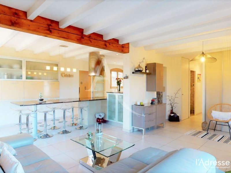 Sale house / villa Fontenilles 472500€ - Picture 7