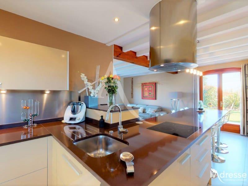 Sale house / villa Fontenilles 472500€ - Picture 8