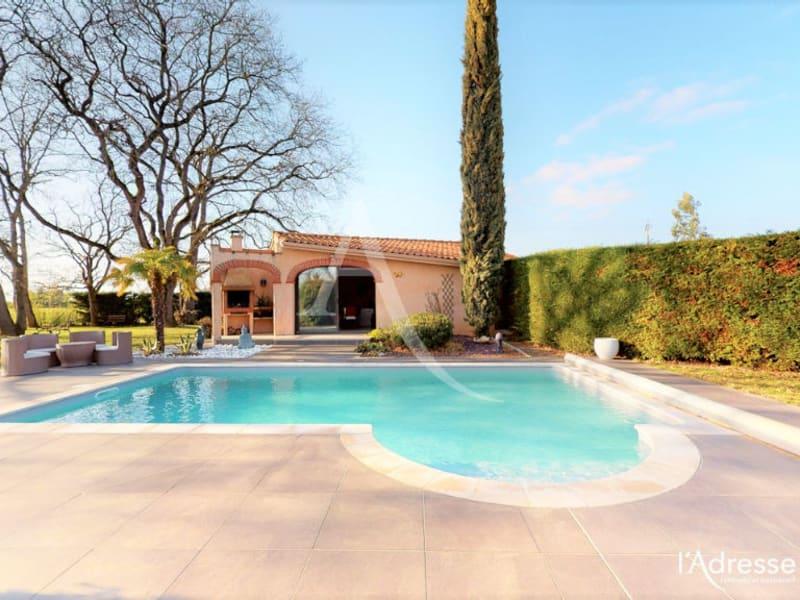 Sale house / villa Fontenilles 472500€ - Picture 9