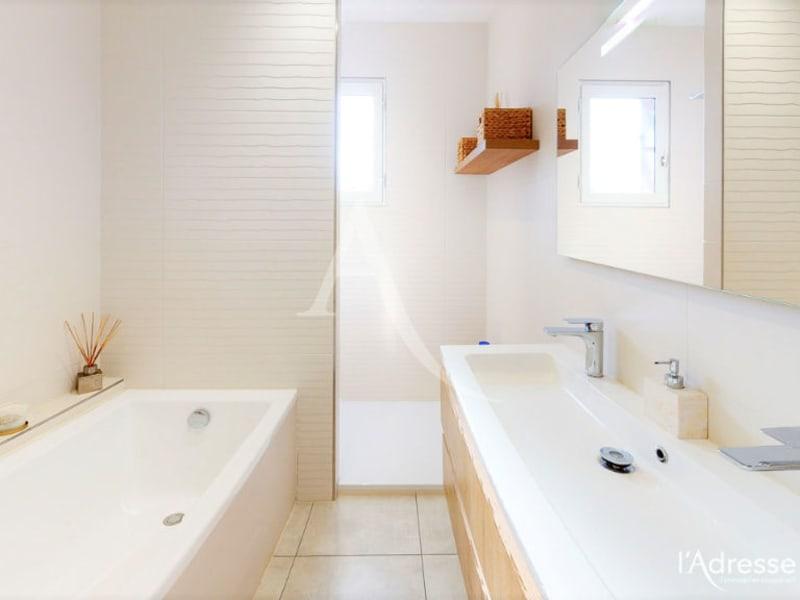 Sale house / villa Fontenilles 472500€ - Picture 11