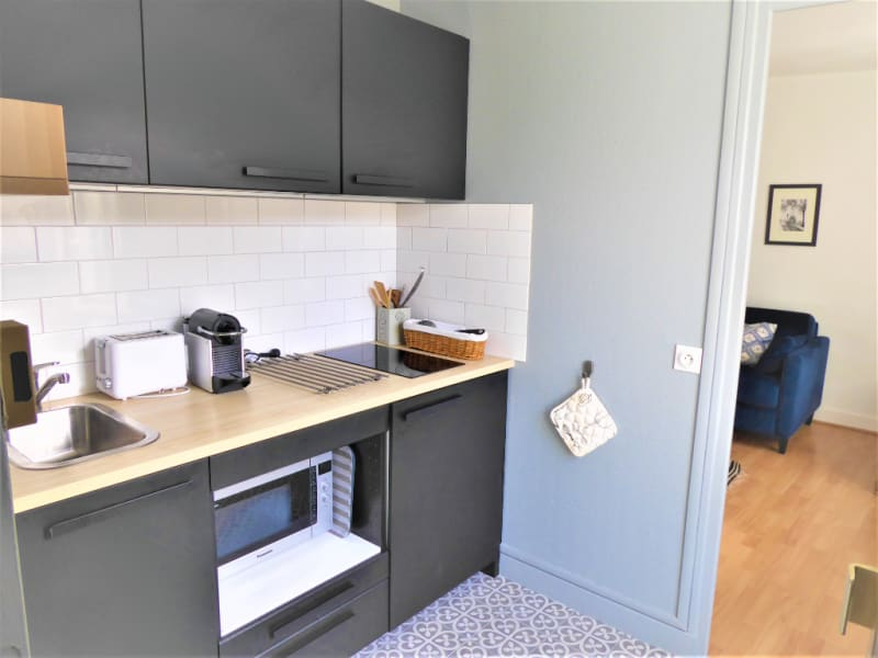 Location appartement Boulogne billancourt 890€ CC - Photo 2