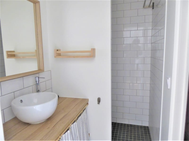 Rental apartment Boulogne billancourt 890€ CC - Picture 5
