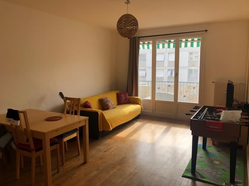 Vente appartement Lyon 3ème 320000€ - Photo 1