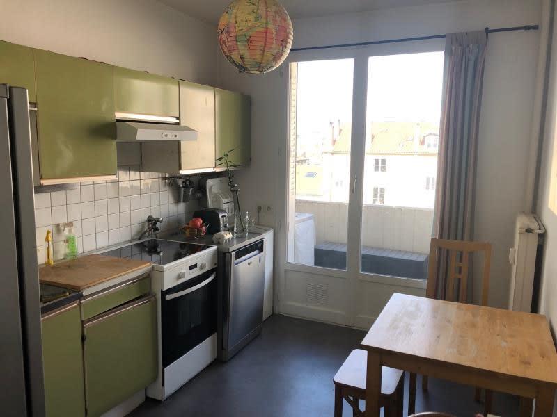 Vente appartement Lyon 3ème 320000€ - Photo 2