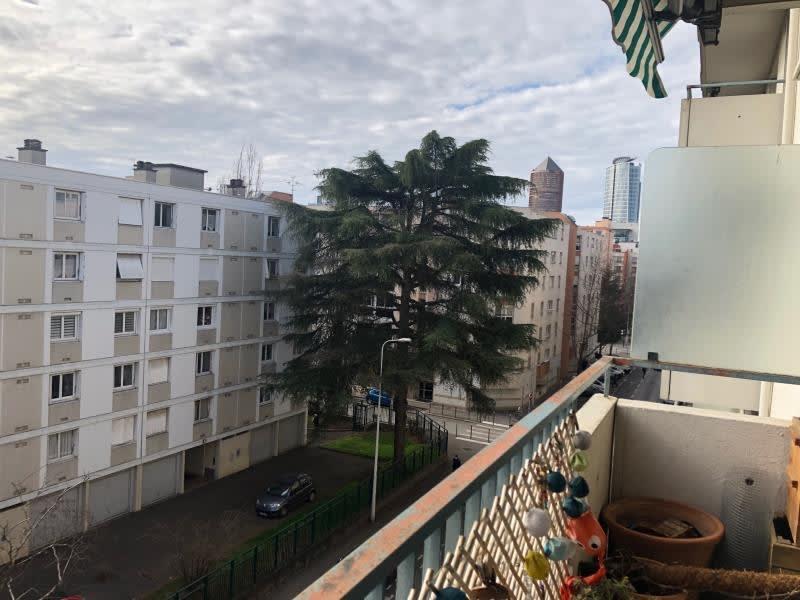 Vente appartement Lyon 3ème 320000€ - Photo 7